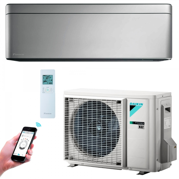 Фото Daikin FTXA35AS /RXA35A