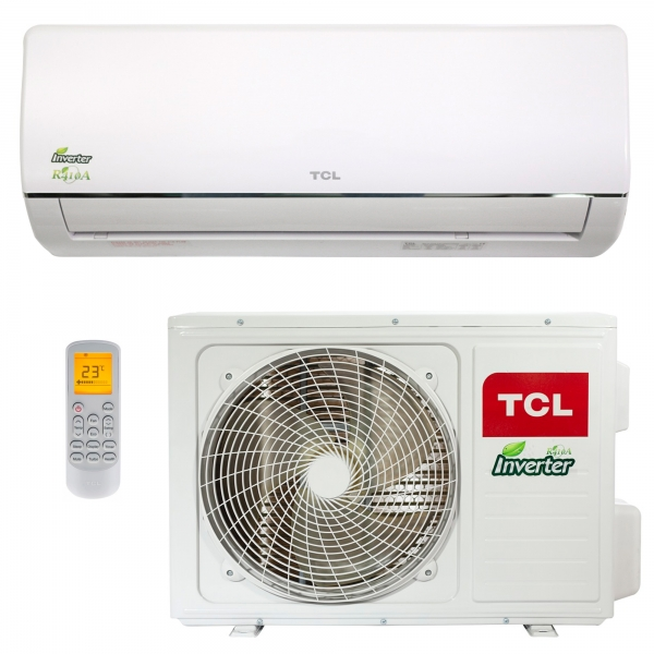 Фото TCL TAC-09CHSA/VB Inverter