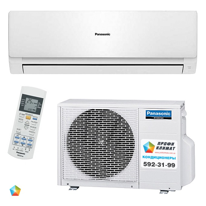 Кондиционер Panasonic Inverter R410a Инструкция