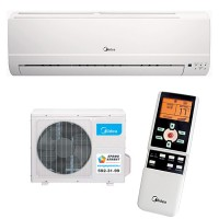 MIDEA MSG-12AR(El.Heating)